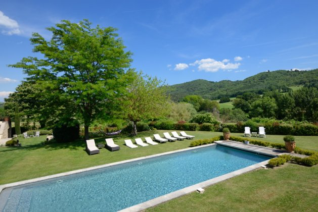 Photo n°116149 : luxury villa rental, France, LUBAPT 225