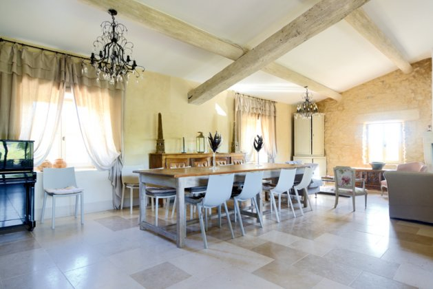 Photo n°116588 : luxury villa rental, France, LUBAPT 225