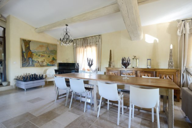 Photo n°116585 : luxury villa rental, France, LUBAPT 225
