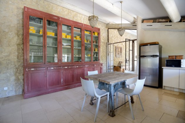 Photo n°116597 : luxury villa rental, France, LUBAPT 225