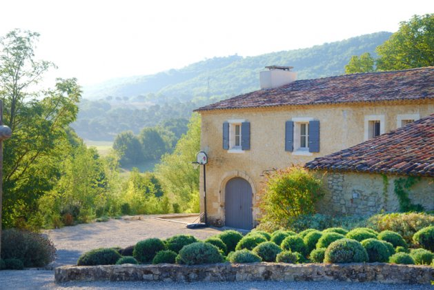 Photo n°116551 : luxury villa rental, France, LUBAPT 225