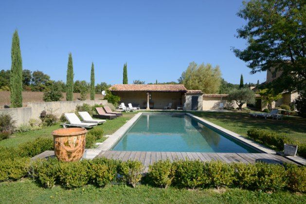 Photo n°116561 : luxury villa rental, France, LUBAPT 225