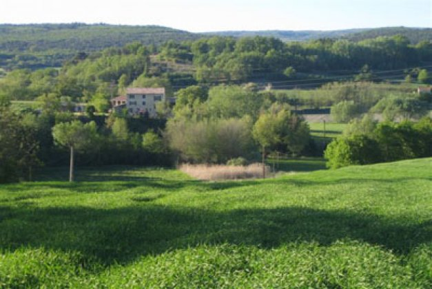 Photo n°17010 : luxury villa rental, France, LUBAPT 225