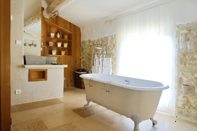 Photo n°116584 : luxury villa rental, France, LUBAPT 225
