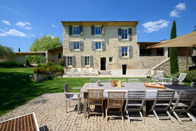 Photo n°116135 : luxury villa rental, France, LUBAPT 225