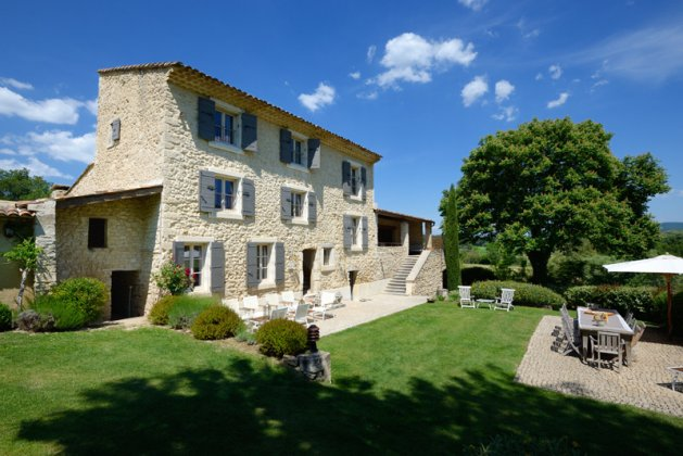 Photo n°116132 : luxury villa rental, France, LUBAPT 225