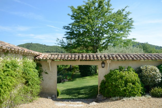 Photo n°116172 : luxury villa rental, France, LUBAPT 225