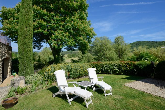 Photo n°116167 : luxury villa rental, France, LUBAPT 225