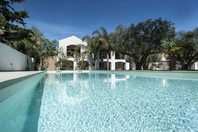 Photo n°92589 : location villa luxe, Italie, SICTRA 2689