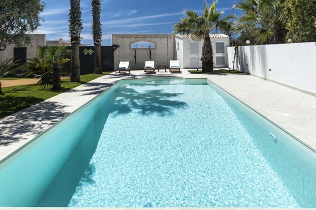 Photo n°92533 : location villa luxe, Italie, SICTRA 2689