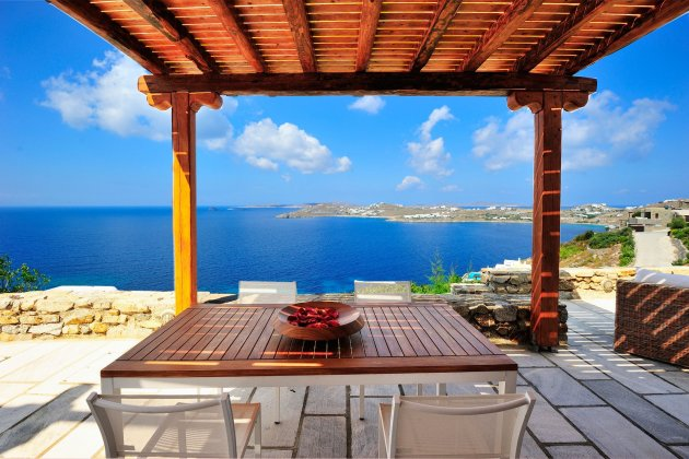 Photo n°129994 : luxury villa rental, Greece, CYCMYK 1459