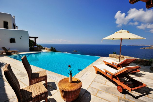 Photo n°129992 : luxury villa rental, Greece, CYCMYK 1459