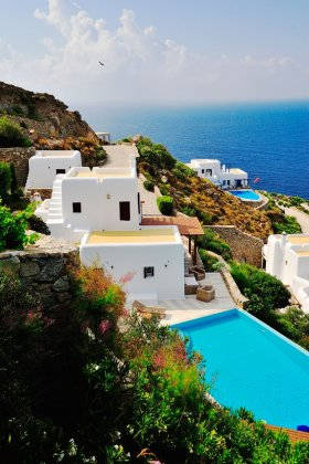 Photo n°129991 : luxury villa rental, Greece, CYCMYK 1459