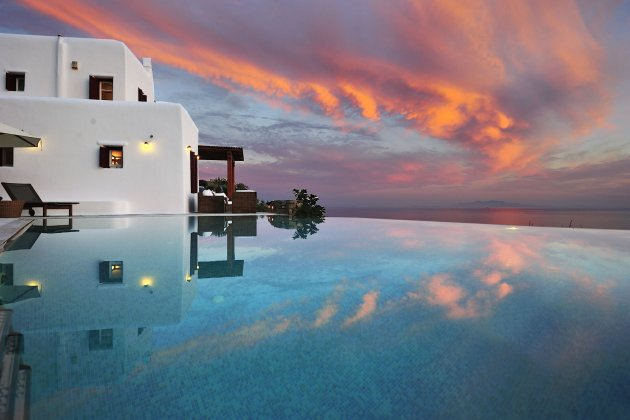 Photo n°129999 : luxury villa rental, Greece, CYCMYK 1459