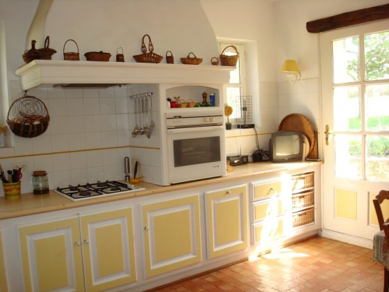 Photo n°140440 : luxury villa rental, France, VAUAVI 015