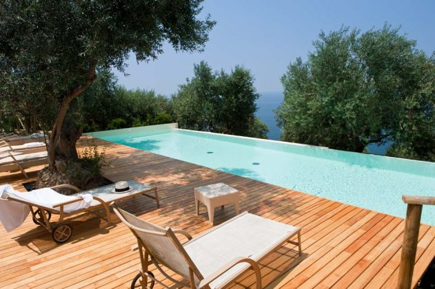 luxury villa rental, Italy, CAMAMA 2690