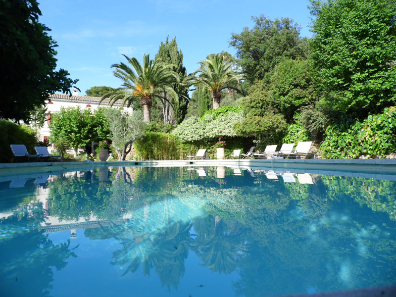 luxury villa rental, France, VARPRA 039