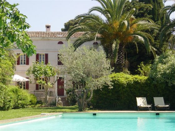 Photo n°41358 : luxury villa rental, France, VARPRA 039