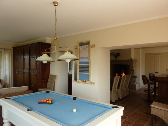 Photo n°43919 : luxury villa rental, France, VARPRA 039