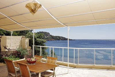 luxury villa rental, France, ALPTHE 0452