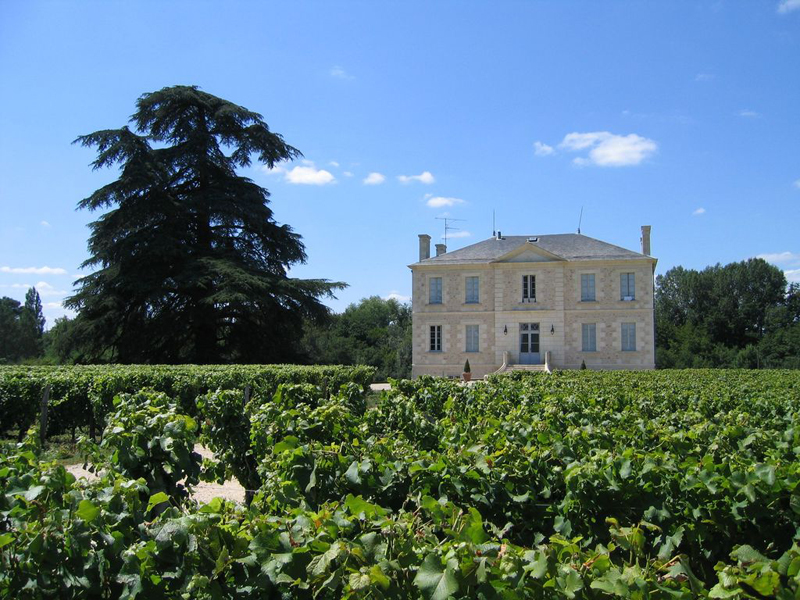 luxury villa rental, France, BORLAN 205