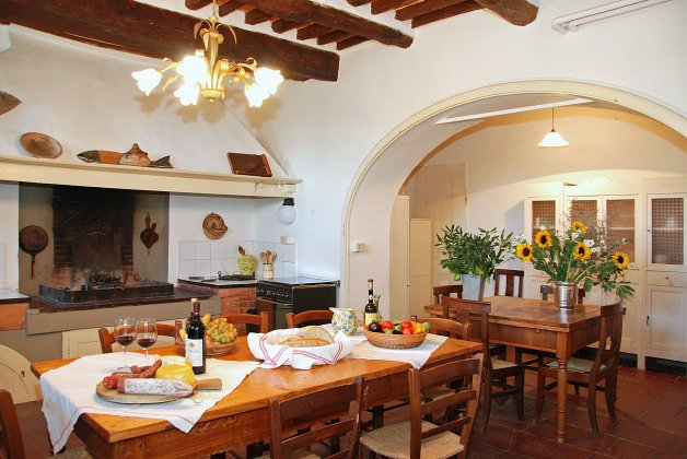 Photo n°166722 : luxury villa rental, Italy, TOSLUC 1034
