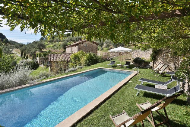 Photo n°133398 : luxury villa rental, Italy, TOSLUC 1074