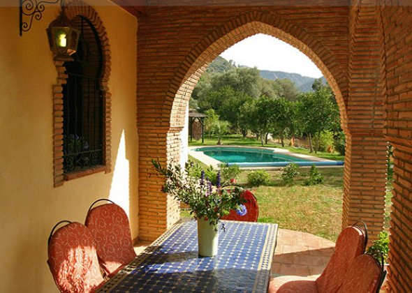 Photo n°66472 : luxury villa rental, Spain, ESPAND 617