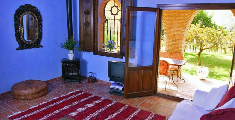 Photo n°66473 : luxury villa rental, Spain, ESPAND 617