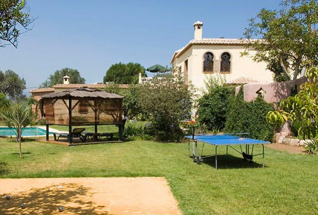 Photo n°66491 : luxury villa rental, Spain, ESPAND 617