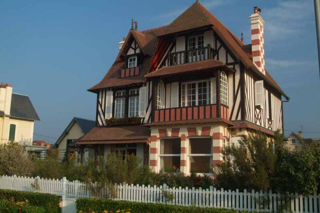 luxury villa rental, France, NORCAB 014
