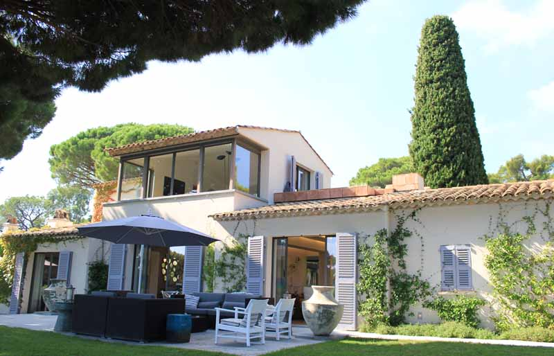 luxury villa rental, France, VARTRO 1003