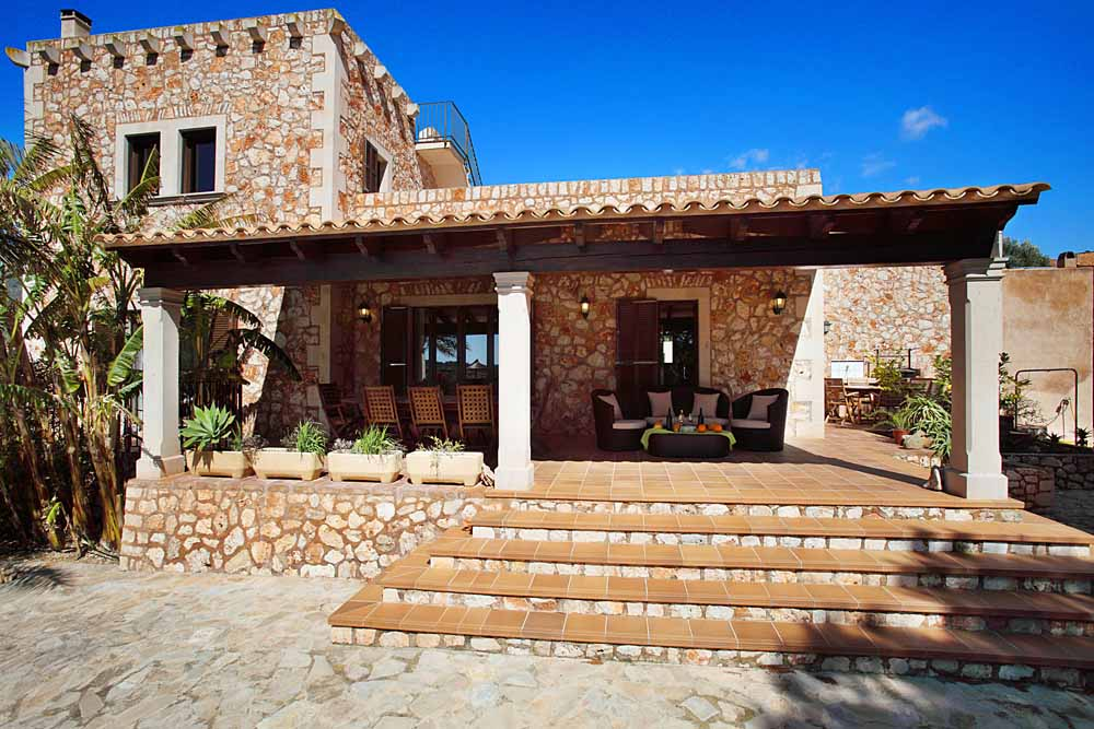 luxury villa rental, Spain, ESPMAJ 1208