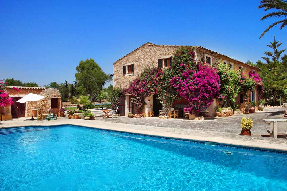 luxury villa rental, Spain, ESPMAJ 1209
