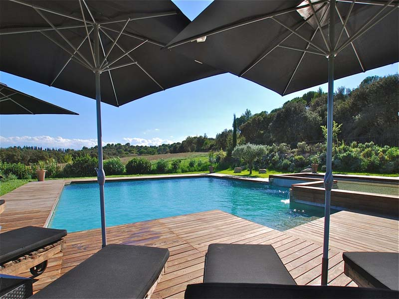 luxury villa rental, France, GARSCA 021