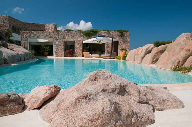 Photo n°42167 : luxury villa rental, Italy, SAROLB 2802