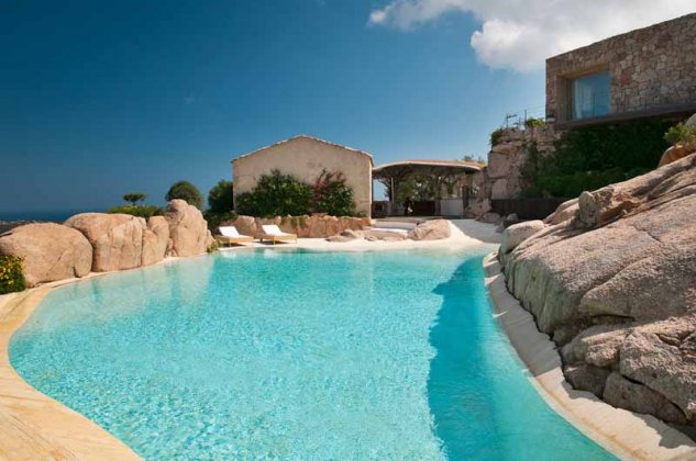 Photo n°42165 : luxury villa rental, Italy, SAROLB 2802