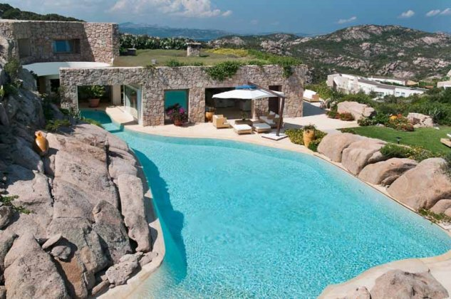 Photo n°42190 : luxury villa rental, Italy, SAROLB 2802