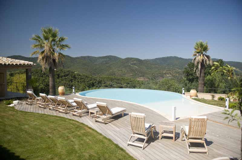 luxury villa rental, France, ALPCAN 0482