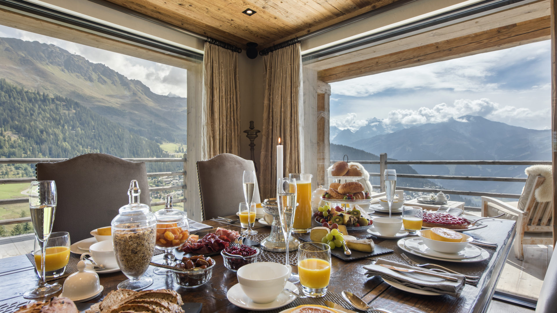 location villa luxe, Suisse, CHAVER 4704