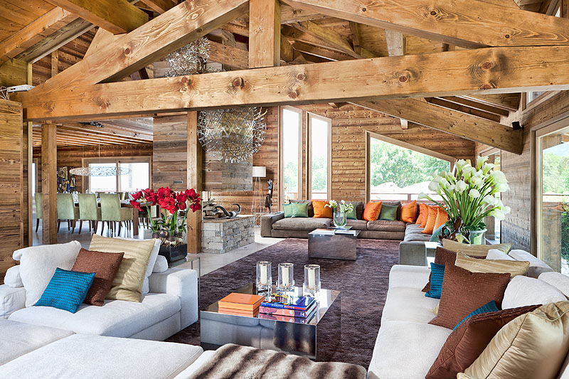 luxury villa rental, France, CHAMEG 710
