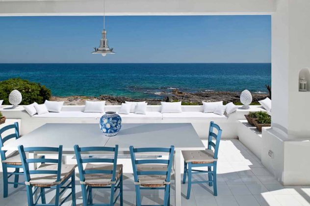 Photo n°50330 : luxury villa rental, Italy, SICSIR 2604