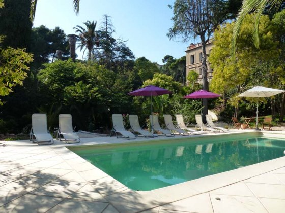 location villa luxe, France, VARGIE 047
