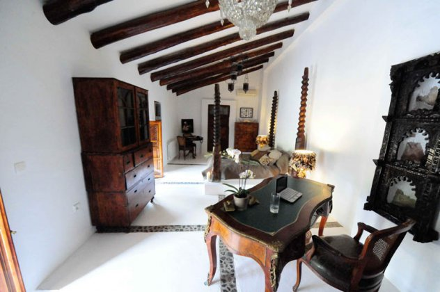 Photo n°92071 : luxury villa rental, Spain, ESPAND 733