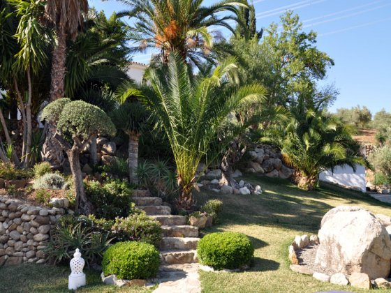 Photo n°75926 : luxury villa rental, Spain, ESPAND 733