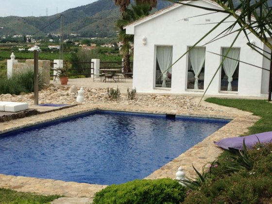 Photo n°92091 : luxury villa rental, Spain, ESPAND 733