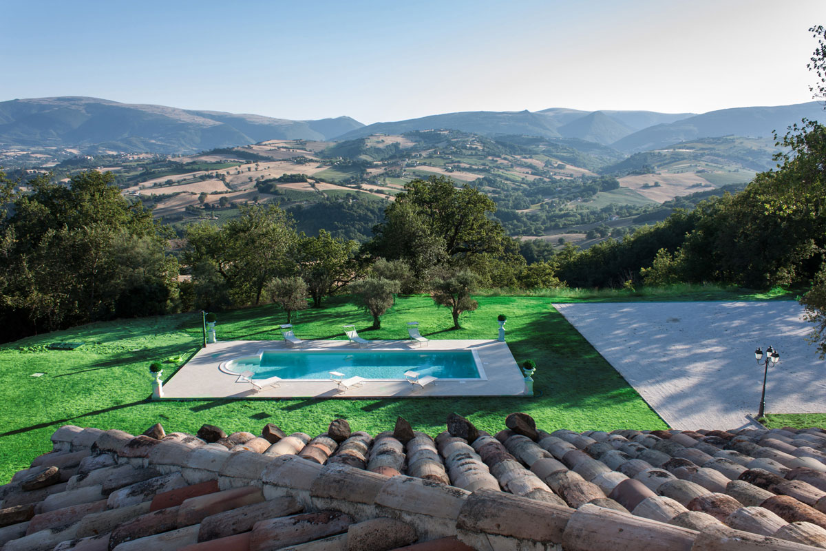 luxury villa rental, Italy, MARANC 101