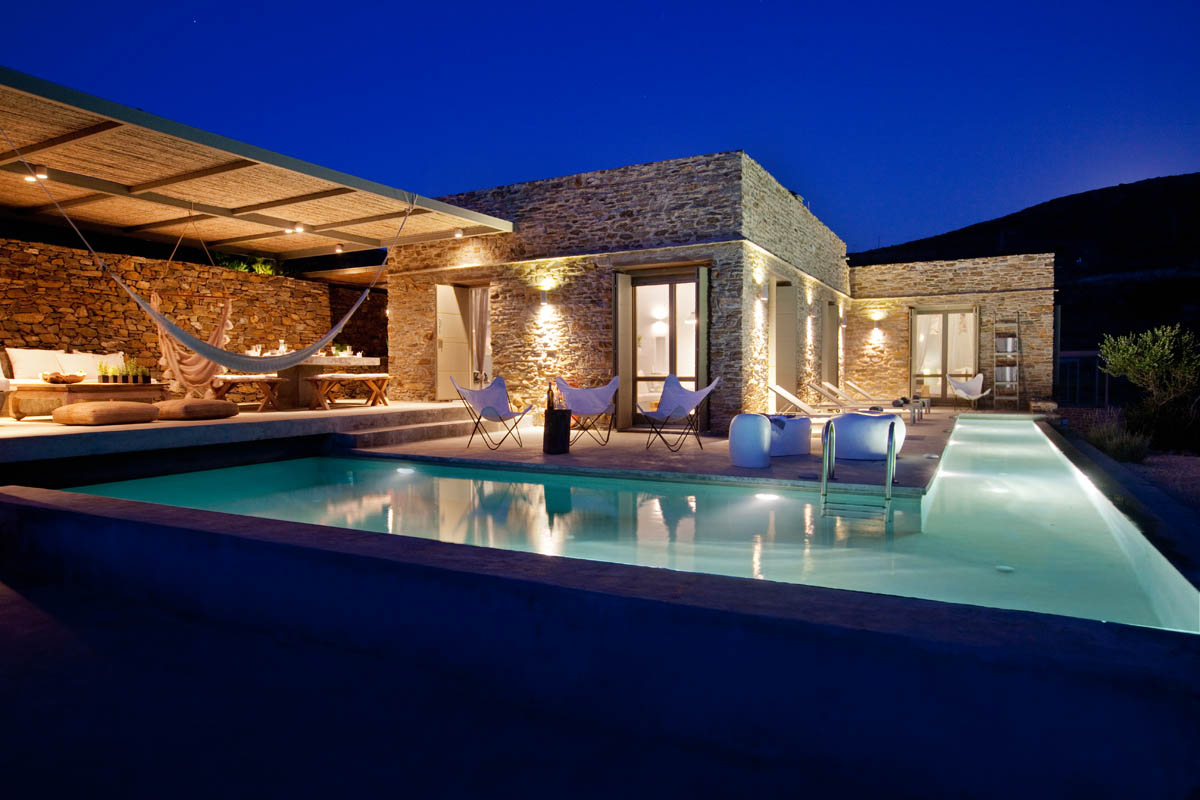 luxury villa rental, Greece, CYCSIF 8301