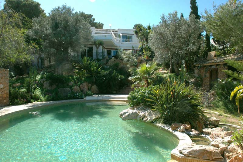 luxury villa rental, Spain, ESPIBI 734
