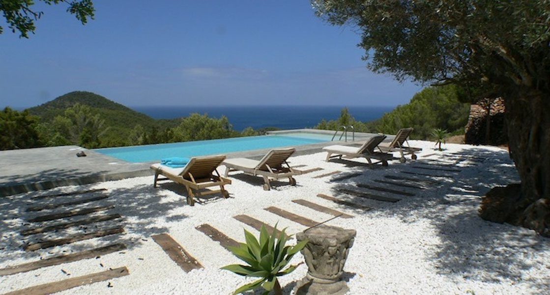 luxury villa rental, Spain, ESPIBI 2337
